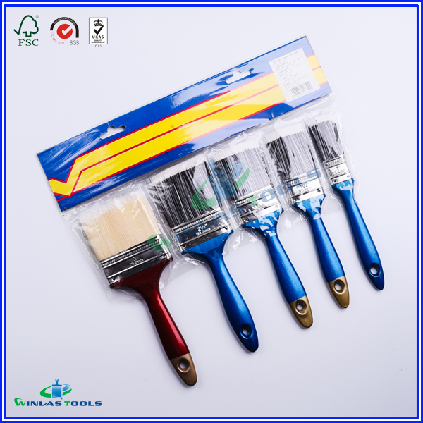 5pcs paint brush tools