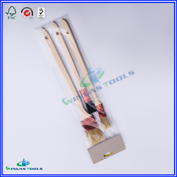 angle brush 3pcs kit