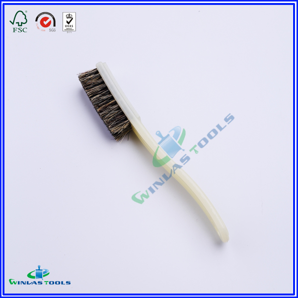 plastic handle carbon steel wire brush